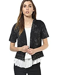 ONLY Women's Cotton Cardigan