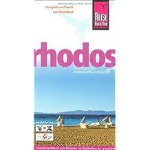 Rhodos: Urlaubshandbuch zum Bereisen und Entdecken der griechischen Dodekanes-Insel
