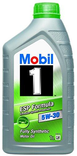 Mobil 1 ESP Formula 5W-30 Motoröl, 1L