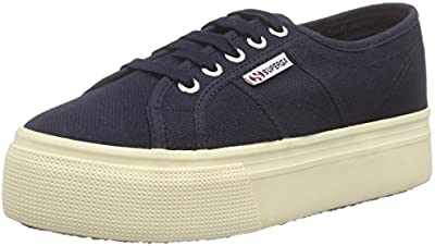 Superga 2790Cotw Linea Up And Down, Zapatillas Unisex