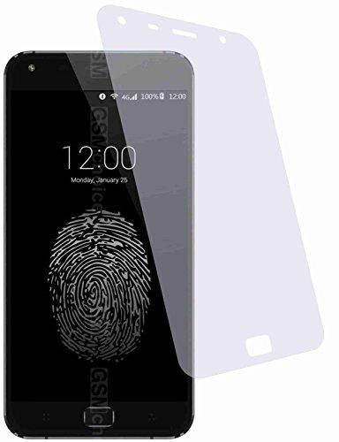 4ProTec 2 Stück GEHÄRTETE ANTIREFLEX Bildschirmschutzfolie für Umi Touch Displayschutzfolie Schutzhülle Bildschirmschutz Bildschirmfolie Folie