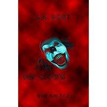Bibzi der Clown Blut und Tod