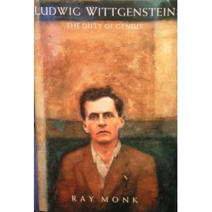 Ludwig Wittgenstein: The Duty of Genius
