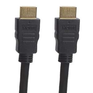 Sinox CTV7802 Câble HDMI High Speed avec Ethernet 2 m