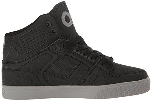 OsirisNyc83 Vlc - Sport, scarpe stringate lifestyle uomo 'Black/Grey/Black'