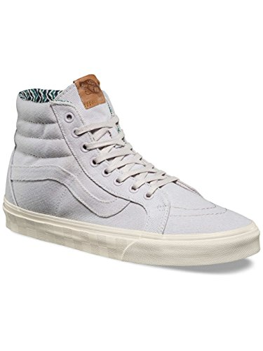 Vans Herren Ua Sk8-Hi Reissue Dx Hohe Sneakers Twill Wind Chime