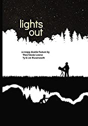 Lights Out: a creepy double feature