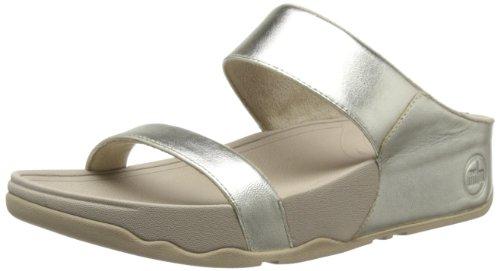 Fitflop Womens Lulu Slide Fashion Sandals