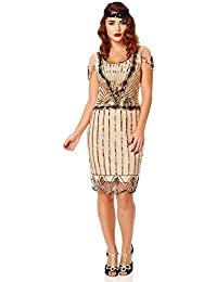 ac278d3068c20 Amazon.co.uk: Dresses - Women: Clothing: Evening & Formal, Casual ...