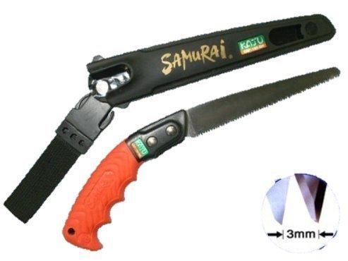 Klinge Baumsäge Samurai rechts mit Schutzhülle gsm240mh -