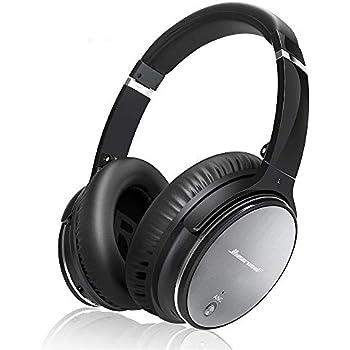 Bose ® QuietComfort 15 Acoustic Noise Cancelling: Amazon