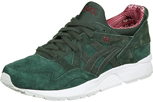 Asics Tiger Trainers - Asics Tiger Gel-lyte V ... Multicolor