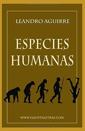 Especies Humanas