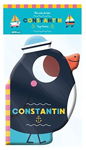 Les amis du bain - Constantin