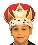 Rubie s Costume Co 31311 King s Crown Kind