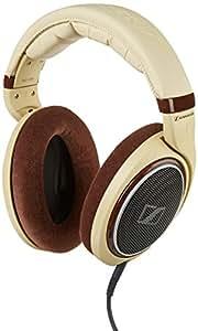Sennheiser HD 598 ohrumschließender Kopfhörer beige
