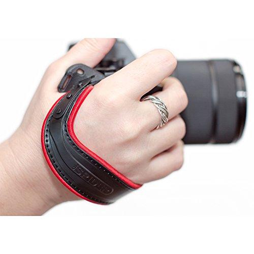 Preisvergleich Produktbild Spiderlight Handschlaufe für spiegellose Kameras