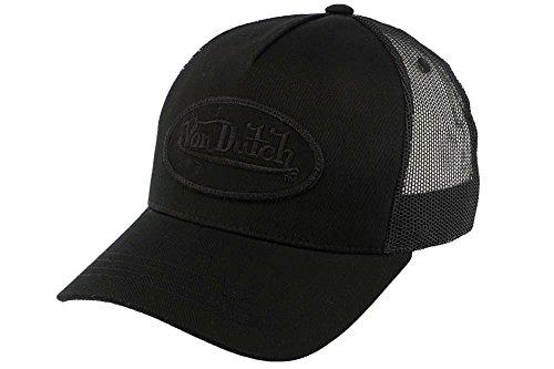 von-dutch-casquette-baseball-black-von-dutch-lof-b-male-female-black-unique