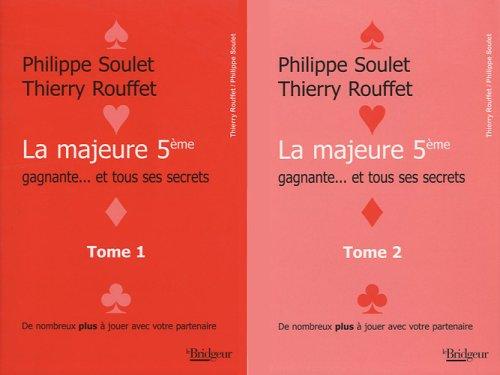 La majeure 5e gagnante. et tous ses secrets : 2 volumes par Philippe Soulet