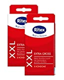 16  Ritex XXL Kondome - Extra Große Condome