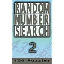 Random Number Search 2: 100 Puzzles: Volume 2