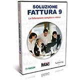 SOLUZIONE FATTURA 9 (per MAC)