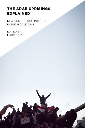 Arab Uprisings Explained (Columbia Studies in Middle East Politics)