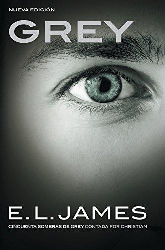 Grey («Cincuenta sombras» contada por Christian Grey 1) (Ficción)