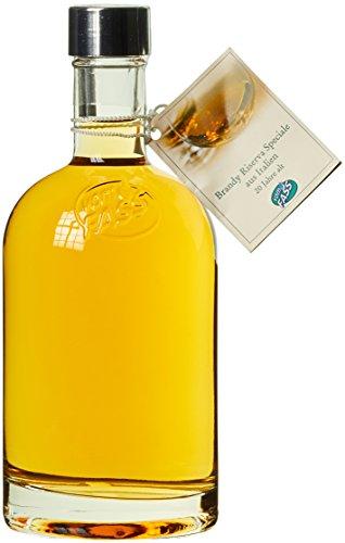 Vom Fass Riserva Speciale, 20 Jahre alt Brandy (1 x 0.5 l)