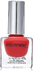 Colorbar CNL066 Luxe Nail Lacquer, Red, 12ml