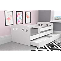 Cute Bed for Girls   Toddler Bed Children