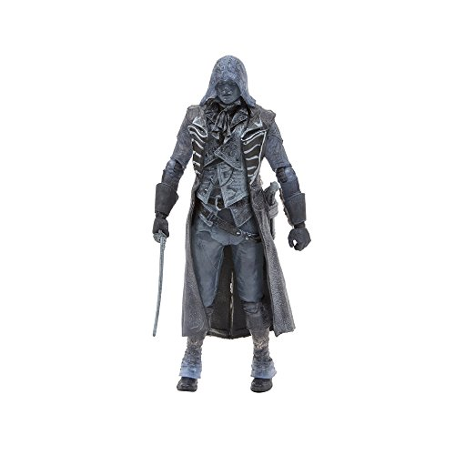 McFarlane - Figurine Assassins Creed Unity - Serie 4 Arno Dorian Eagle Vision 15cm - 0787926810431