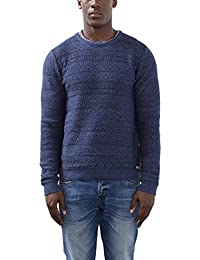 edc by Esprit 116cc2i023, Pull Homme