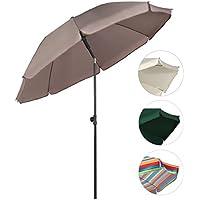 Suchergebnis auf Amazon.de für: Balkon - Sonnenschirme ...