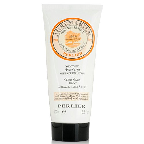 Perlier Agrumarium with Sicilian Citrus Hand Cream 3.3 Fl Oz by Perlier