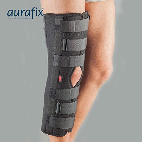 Orthese zur Stabilisierung des Kniegelenkes
