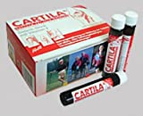 CARTILA Gelenk Drink Trinkampullen 21X25 ml