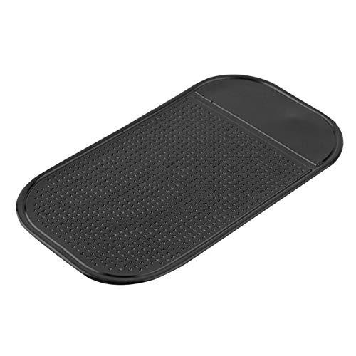 Ballylelly-Universal Car Dashboard Magic Anti-Rutsch-Matte Rutschfeste klebrige Unterlage Key Handy Handy GPS-Sachen Pad-Halter Rutschfeste Non-slip
