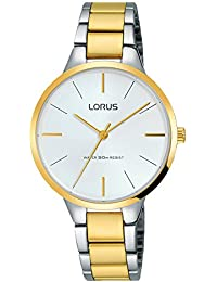Lorus Watches Damen-Armbanduhr RRS02WX9