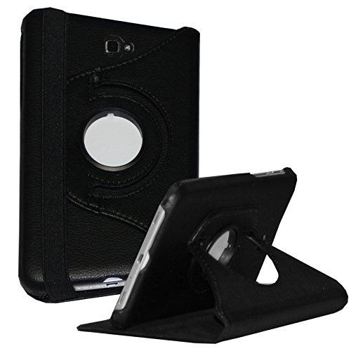 Galaxy Tab A 10.1Fall-jytrend (R) drehbarer Ständer Hülle für Samsung Galaxy Tab A 10,1Zoll sm-t580sm-t585sm-t587sm-t580N sm-t585N sm-t580nzkaxar sm-t585nzkabtu sm-t587pzkaspr schwarz