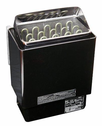 Interline 10026 Saunaofen Cup 30 D - 3 kW, 230 V