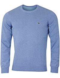 a2d8b50b Amazon.co.uk: Lacoste - Jumpers / Jumpers, Cardigans & Sweatshirts ...