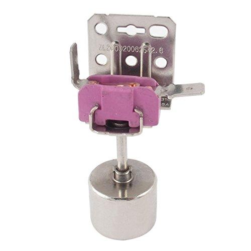sourcing map AC 125/250V 16A T180 Sicherheit Spitze über Schalter für elektrische Heizung DE de