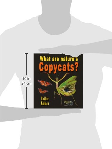 What Are Nature's Copycats? (Big Science Ideas)