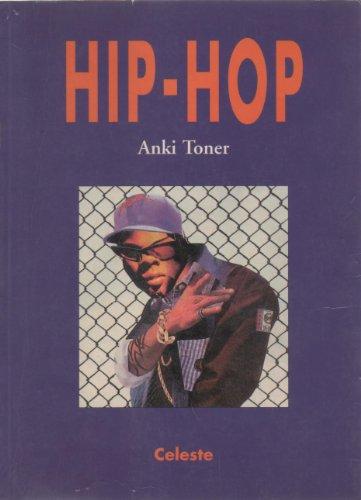 Descargar Libro Hip-hop de Anki Toner