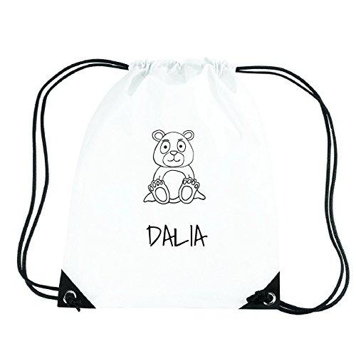 JOllipets Dalia Turnbeutel Sport Tasche PGYM5246 - Design: Bär Dalia Bar