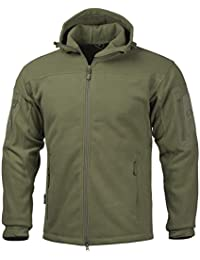 Pentagon Men's Hercules Fleece Jacket 2.0 Olive Green