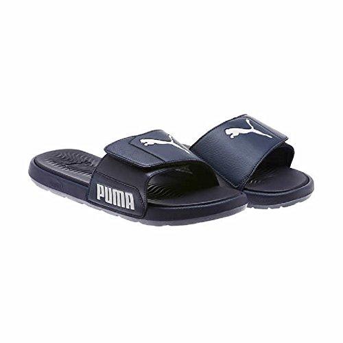 PUMA Men s Popcat Slide Sandal