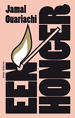 Een honger (Dutch Edition) por Jamal Ouariachi