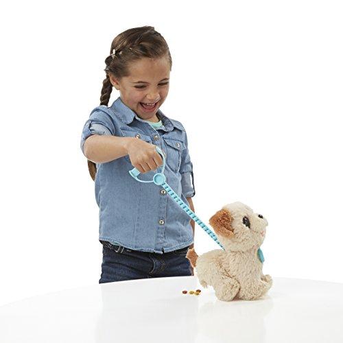 Hasbro FurReal Friends C2178EU4 - Pax, mein ich-muss-mal-Hündchen, Elektronisches Haustier - 6